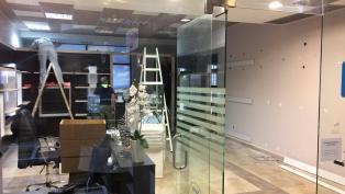 Местим магазина на hop.bg във Варна