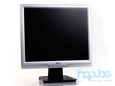 Download Driver: Acer AL1717 Monitor