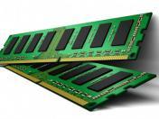 RAM  1 GB DDR2 6400/5300