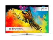 Television LG 55UH770V