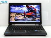 Mobile workstation HP EliteBook 8570W