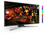 Телевизор Samsung UE50MU6102KXXH