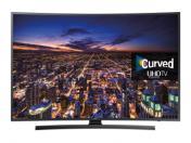 Телевизор Samsung UE48JU6500WXXH