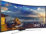 Телевизор Samsung UE55MU6202KXXH