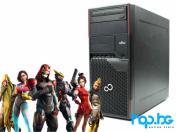 Компютър Fujitsu Esprimo P710 Gaming