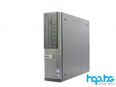 Компютър Dell OptiPlex 9010 Desktop