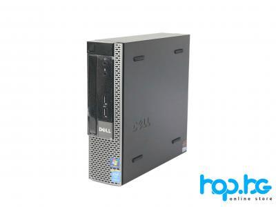 Компютър Dell OptiPlex 7010 USFF