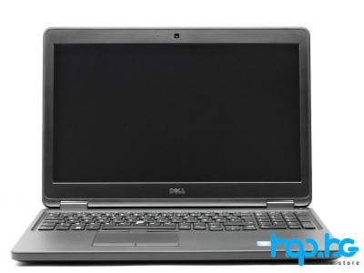Лаптоп Dell Latitude E5550