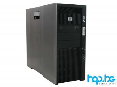 Работна станция HP Z800