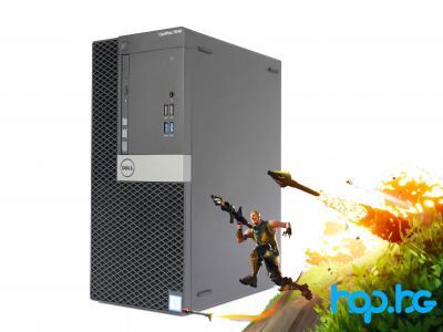 Компютър Dell OptiPlex 7040 Gaming