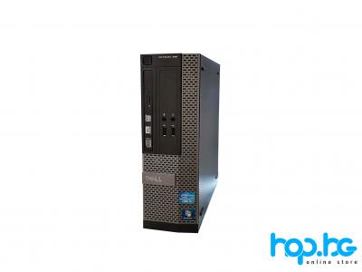Компютър Dell OptiPlex 390 SFF