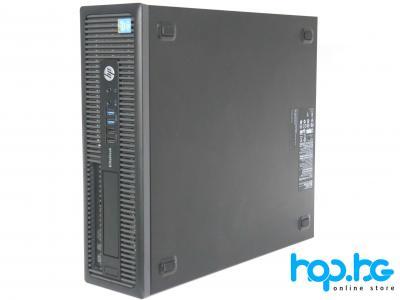 Компютър HP EliteDesk 800 G1 SFF