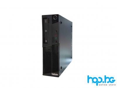 Компютър Lenovo ThinkCentre M72e Desktop
