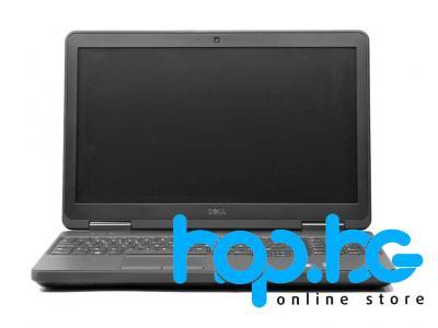 Лаптоп Dell Latitude E5540