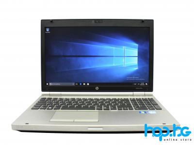 Лаптоп HP EliteBook 8570p