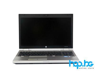 Лаптоп HP EliteBook 8560p