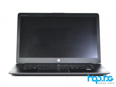 Мобилна работна станция HP ZBook Studio G3