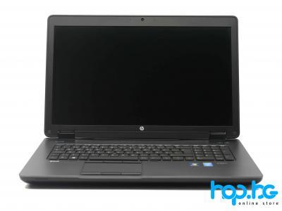 Мобилна работна станция HP ZBook 17 G2