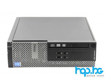 Компютър Dell OptiPlex 3020 SFF