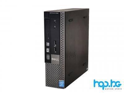 Компютър Dell Optiplex 9020 USFF