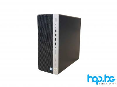 Компютър HP EliteDesk 800 G3
