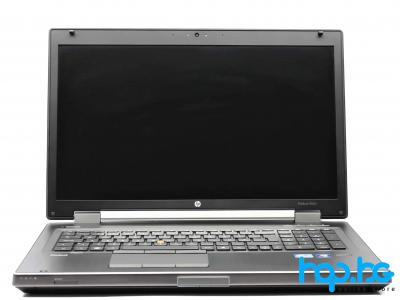Мобилна работна станция HP EliteBook 8760W