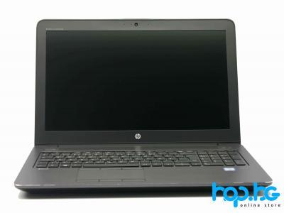 Мобилна работна станция HP ZBook 15 G3