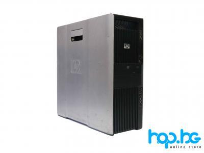 Работна станция HP Z600