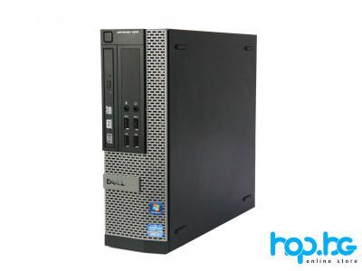 Компютър Dell OptiPlex 3010 SFF