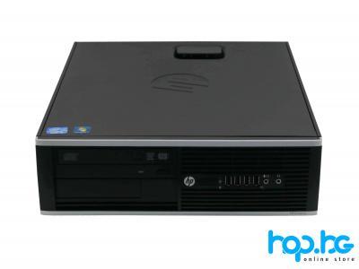Компютър HP Compaq 6200 Pro Desktop
