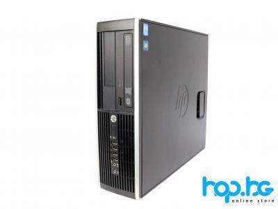 Компютър HP Compaq Pro 6300