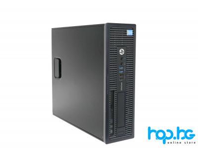 Компютър HP EliteDesk 800 G1