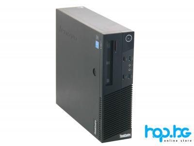 Компютър Lenovo ThinkCentre M91 Desktop
