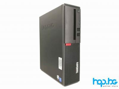 Компютър Lenovo ThinkCentre M710S Desktop