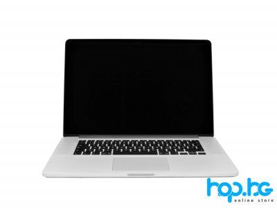 Лаптоп Apple MacBook Pro (Early 2015)