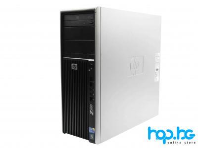 Работна станция HP Z400