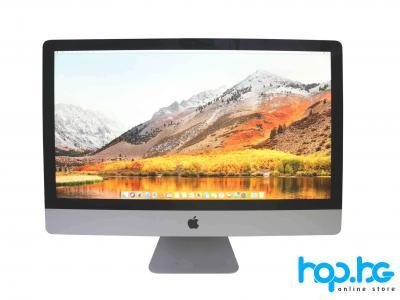 Компютър Apple iMac 27'' (Late 2012)
