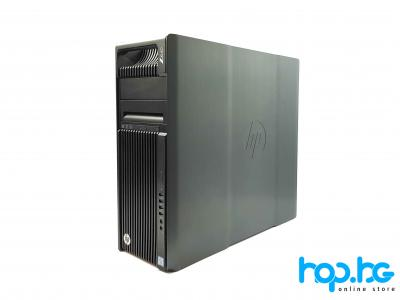 Работна станция HP Z640