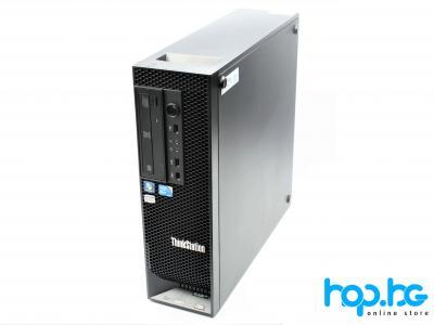Работна станция Lenovo ThinkStation C20
